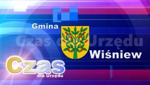 Czas dla Urzędu – Gmina Wiśniew