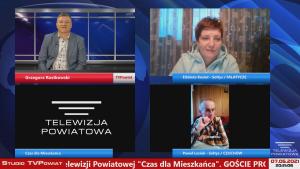 Czas dla Mieszkańca – Sołtysi / Gmina Platerów