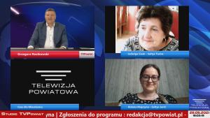 Czas dla Mieszkańca – Sołtysi / Gmina Kąkolewnica