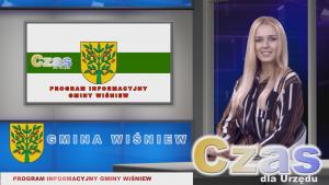 Czas dla Urzędu – Gmina Wiśniew / 1