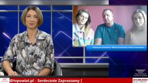 Czas dla Mieszkańca – Koło Gospodyń Wiejskich w Lipinach / Gmina Przesmyki